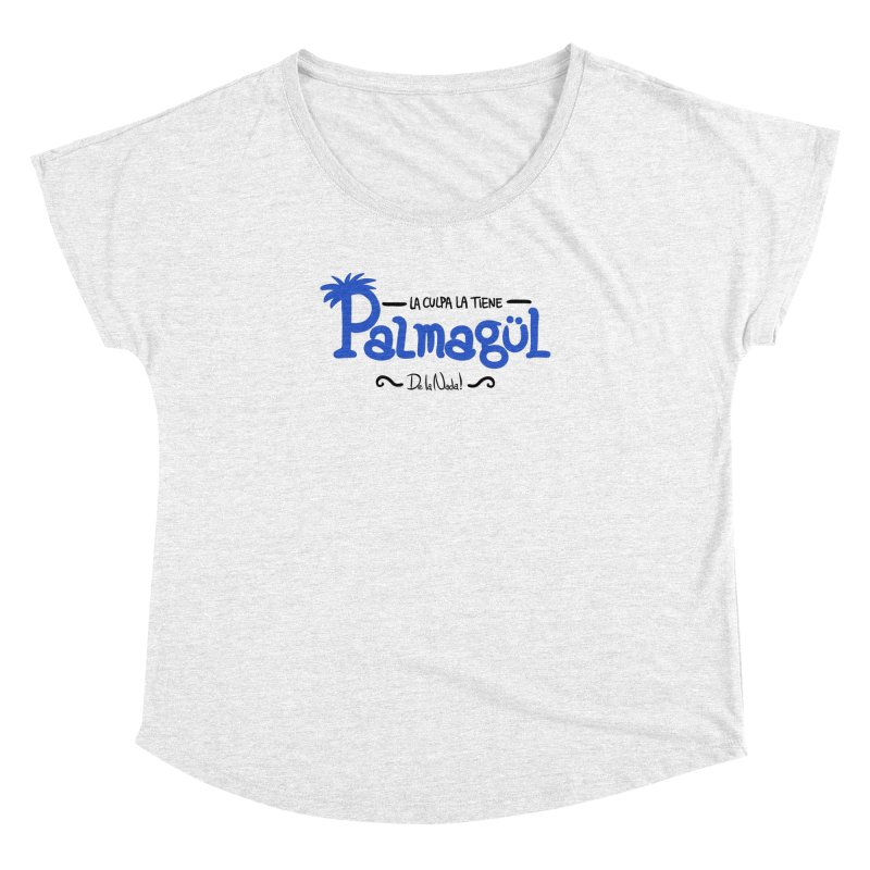 PALMAGUL Women's Dolman by Tripleta Gourmet Clothing