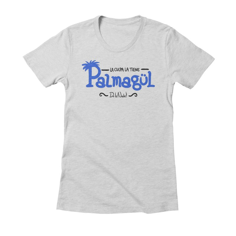 PALMAGUL Women's  by Tripleta Gourmet Clothing