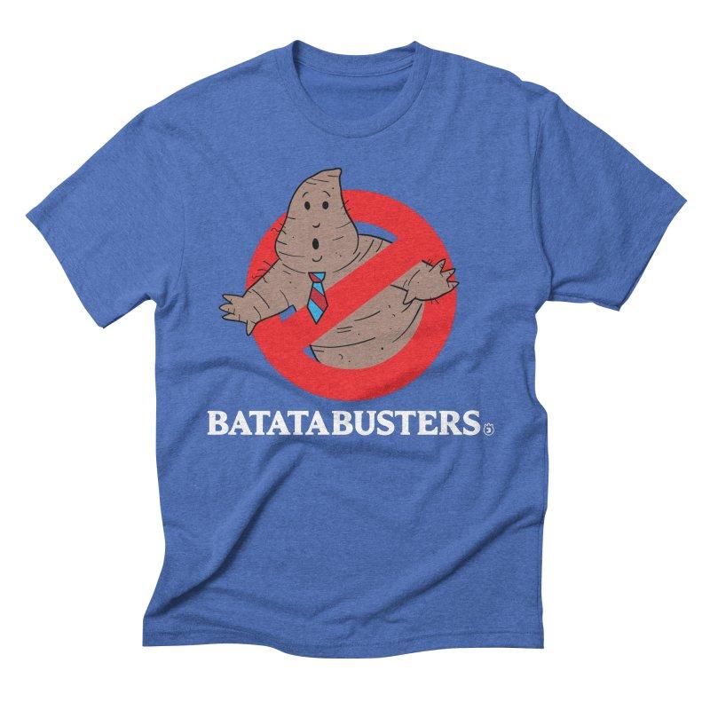 BATATA BUSTERS Men's  by Tripleta Gourmet Clothing