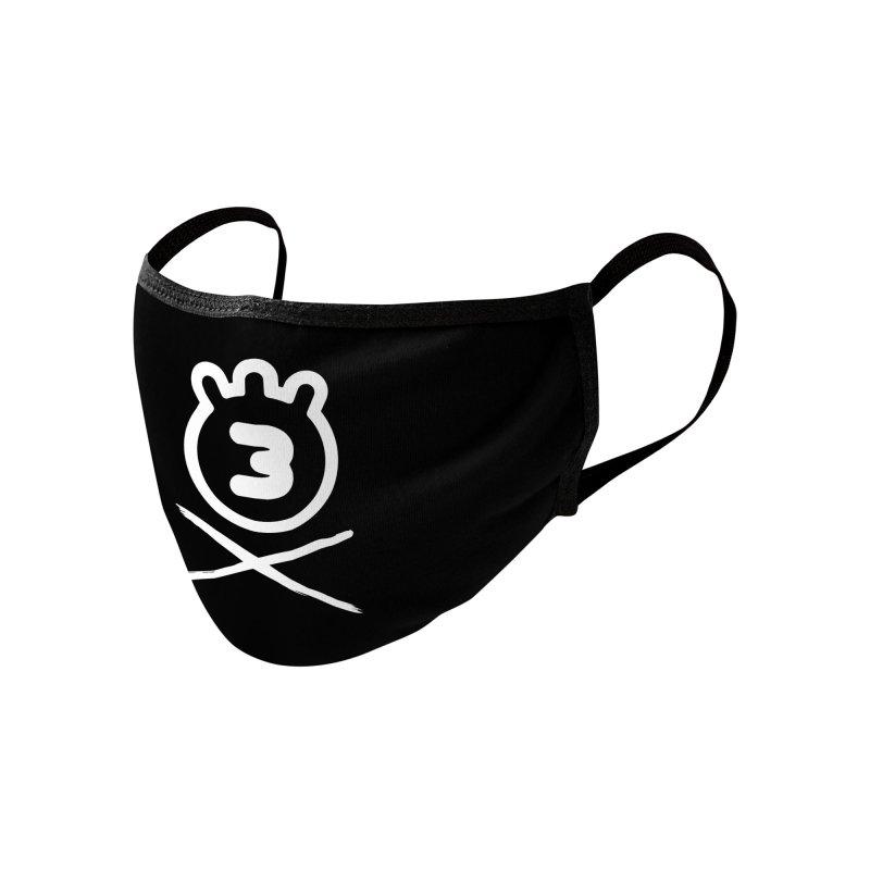 TRIPLETA X Accessories Face Mask by Tripleta Studio Shop