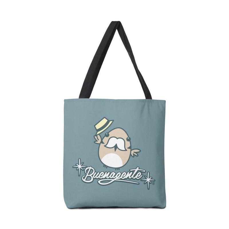 BUENAGENTE Accessories Bag by Tripleta Gourmet Clothing