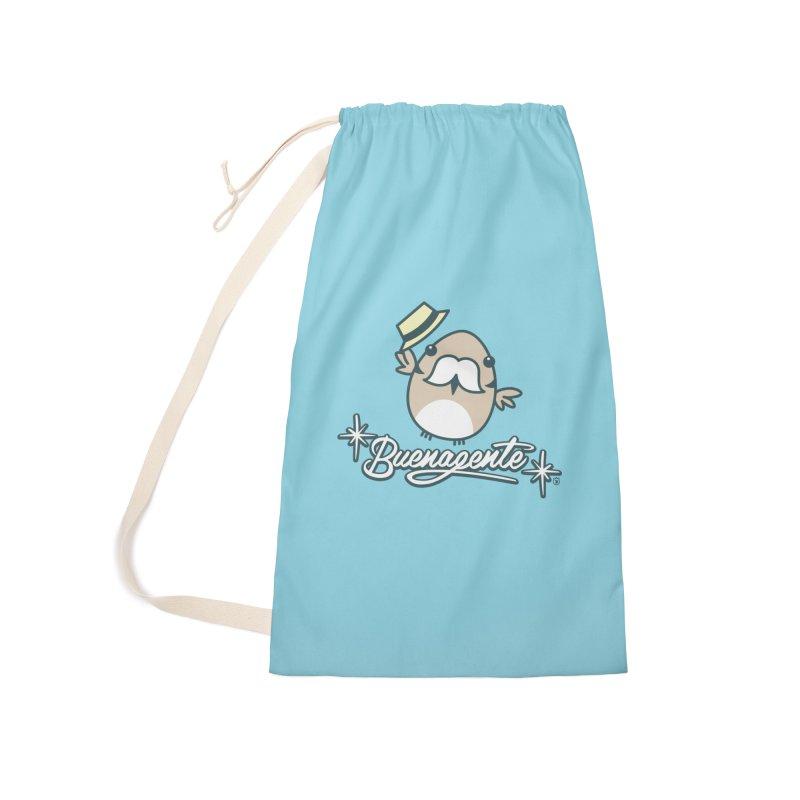 BUENAGENTE Accessories Bag by Tripleta Studio Shop