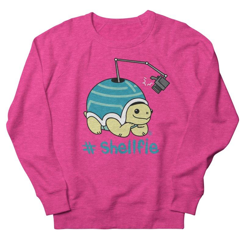 SHELLFIE Men's Sweatshirt by Tripleta Gourmet Clothing