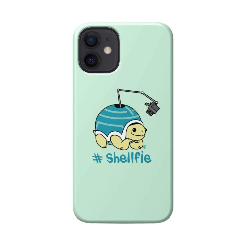SHELLFIE Accessories Phone Case by Tripleta Studio Shop