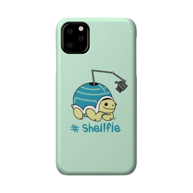 SHELLFIE Accessories Phone Case by Tripleta Studio Shop