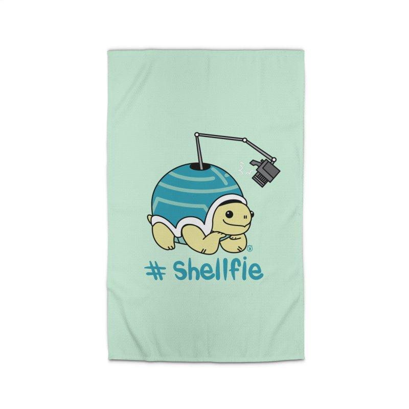 SHELLFIE Home Rug by Tripleta Gourmet Clothing