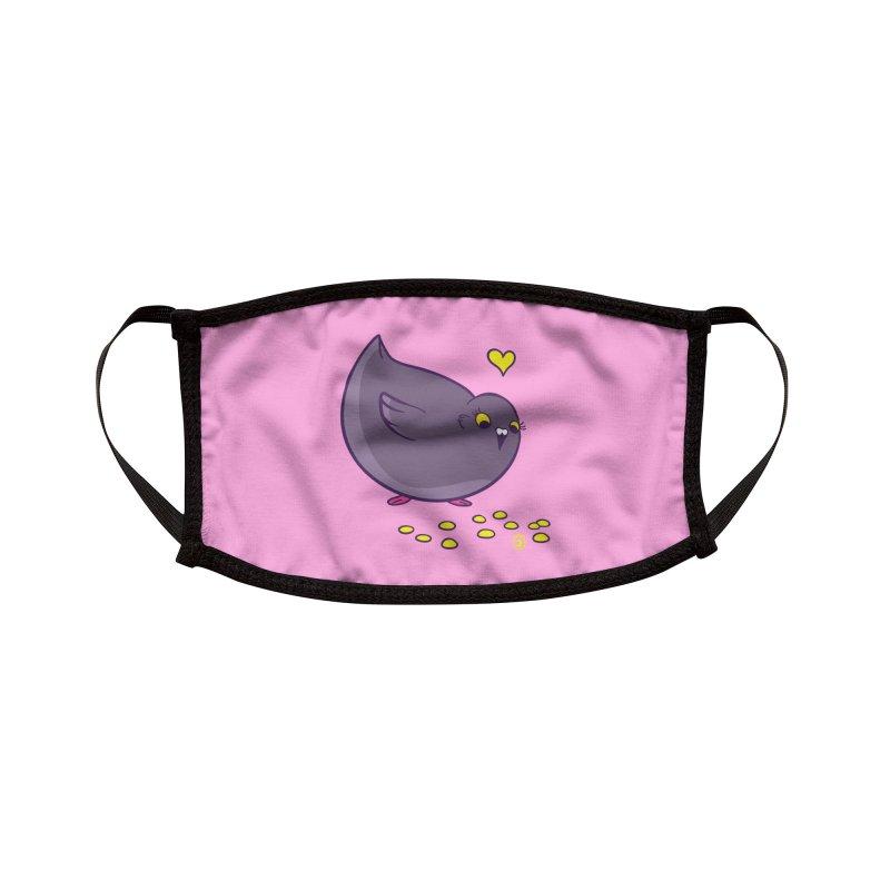 GOGO CORN Accessories Face Mask by Tripleta Studio Shop