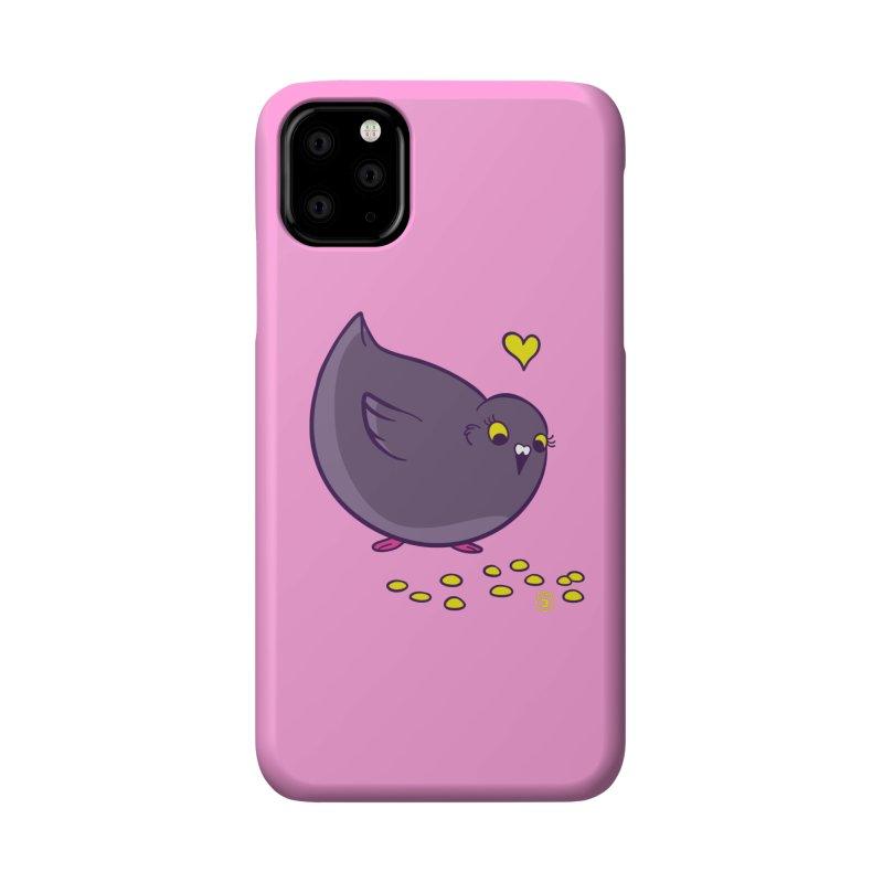 GOGO CORN Accessories Phone Case by Tripleta Studio Shop