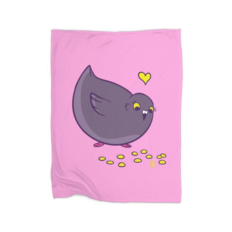 GOGO CORN Home Blanket by Tripleta Gourmet Clothing