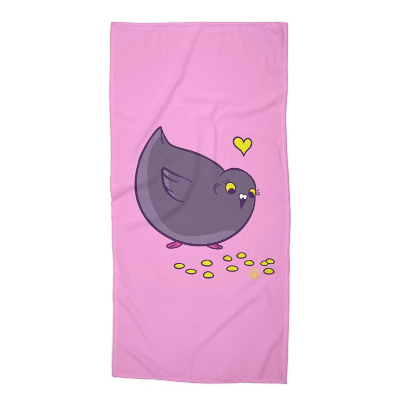 GOGO CORN Accessories Beach Towel by Tripleta Gourmet Clothing