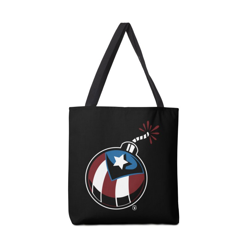 LA BOMBA Accessories Bag by Tripleta Studio Shop