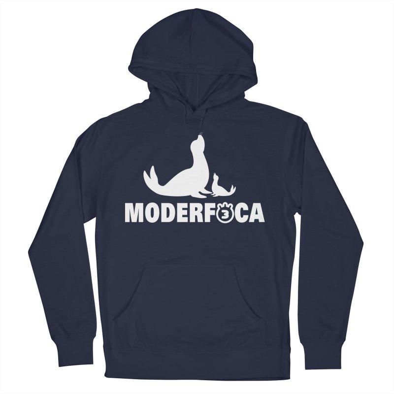 MODERFOCA Women's Pullover Hoody by Tripleta Gourmet Clothing