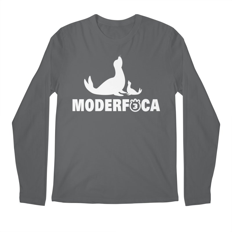 MODERFOCA Men's  by Tripleta Gourmet Clothing
