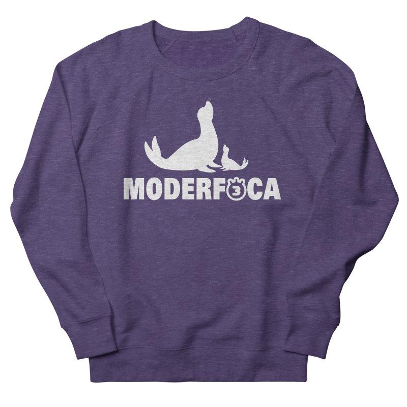 MODERFOCA Women's Sweatshirt by Tripleta Gourmet Clothing