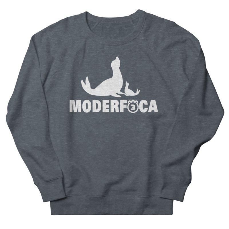 MODERFOCA Men's Sweatshirt by Tripleta Gourmet Clothing