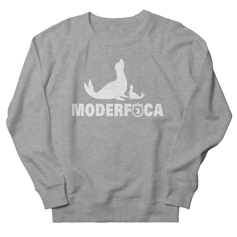 MODERFOCA Men's Sweatshirt by Tripleta Gourmet Clothing