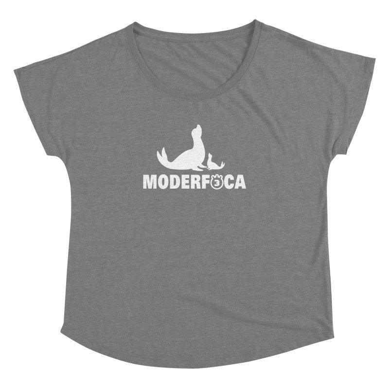 MODERFOCA Women's Dolman by Tripleta Gourmet Clothing
