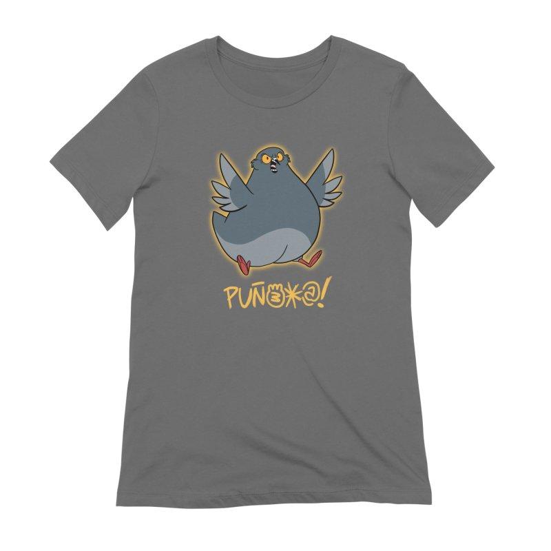ENGOGONAMIENTO Women's Extra Soft T-Shirt by Tripleta Studio Shop