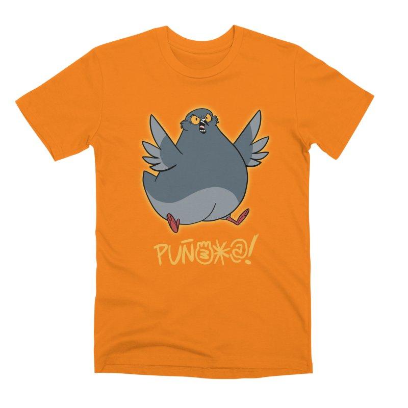ENGOGONAMIENTO Men's Premium T-Shirt by Tripleta Studio Shop