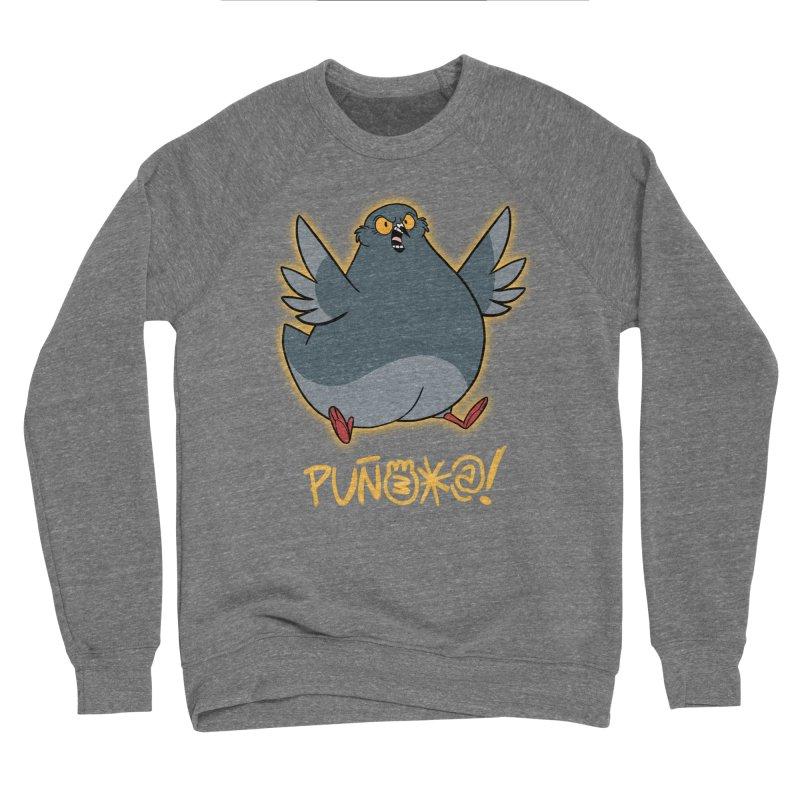 ENGOGONAMIENTO Women's Sponge Fleece Sweatshirt by Tripleta Studio Shop