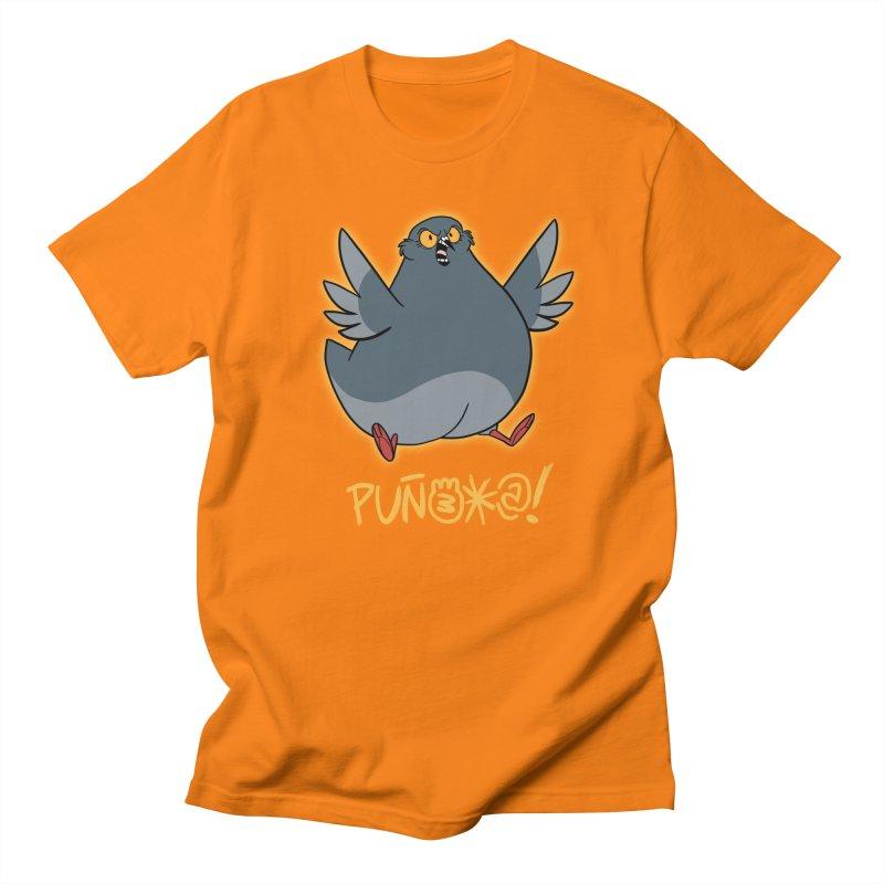 ENGOGONAMIENTO Women's Regular Unisex T-Shirt by Tripleta Studio Shop