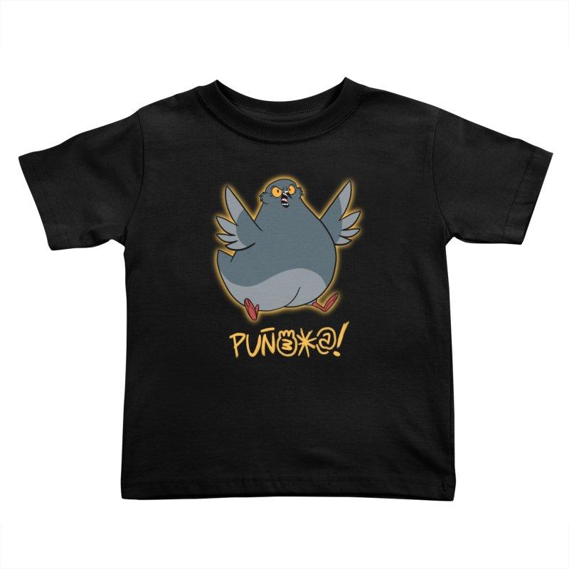 ENGOGONAMIENTO Kids Toddler T-Shirt by Tripleta Studio Shop