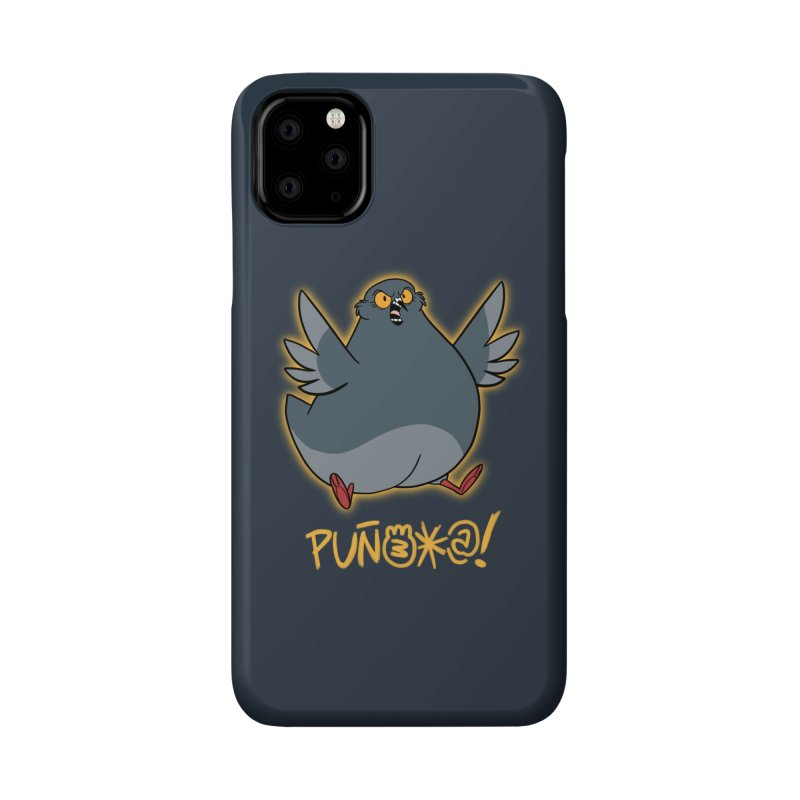 ENGOGONAMIENTO Accessories Phone Case by Tripleta Studio Shop