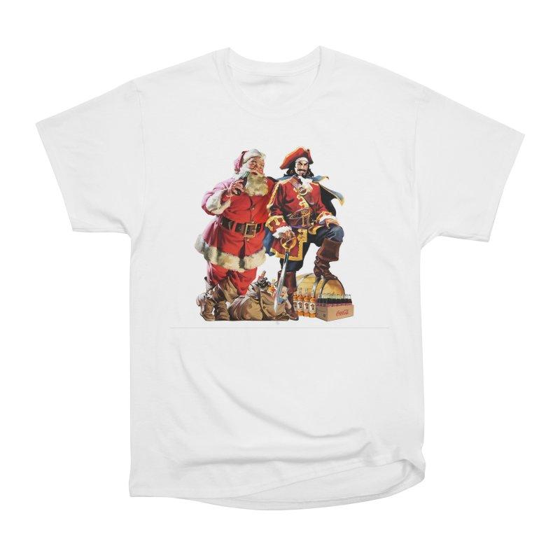 Rum & Coke Men's T-Shirt by BIZ SHAW
