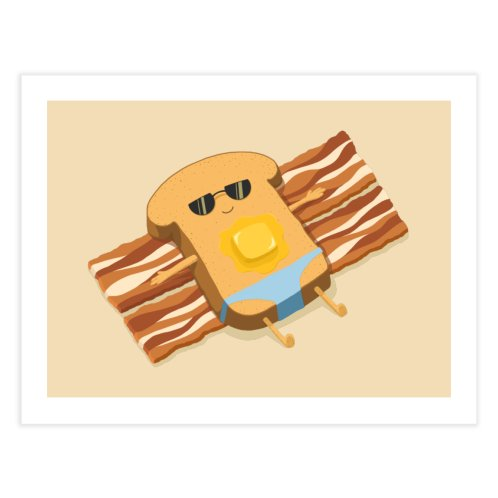 image for Toasty