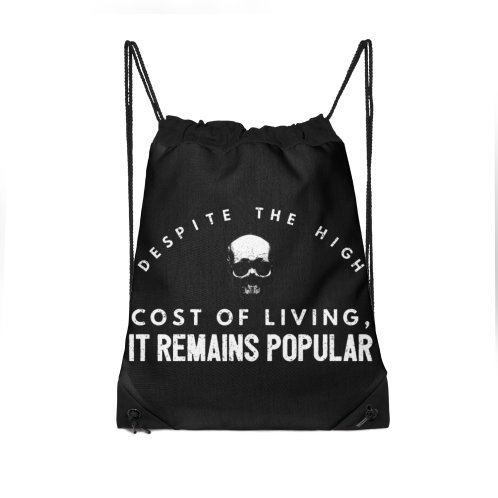 image for Cost of Living