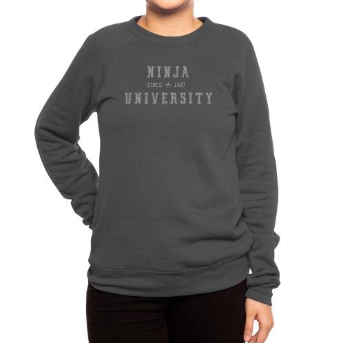 image for Ninja University