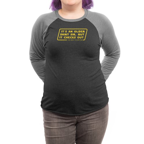 image for Endor Access Shirt