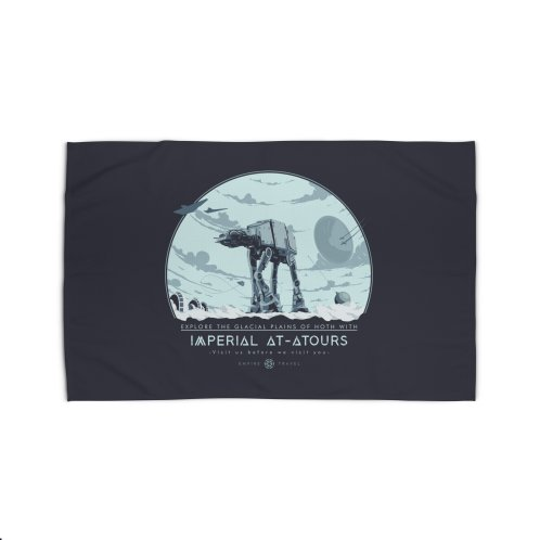 image for Imperial AT-ATours