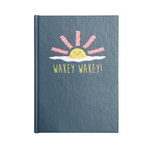 image for Wakey Wakey Eggs and Bakey