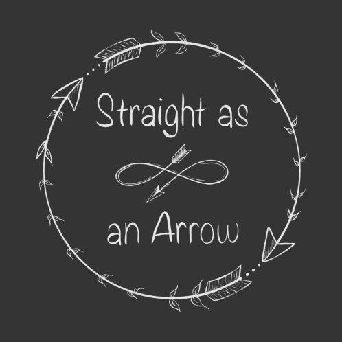 Design for Straight as an Arrow