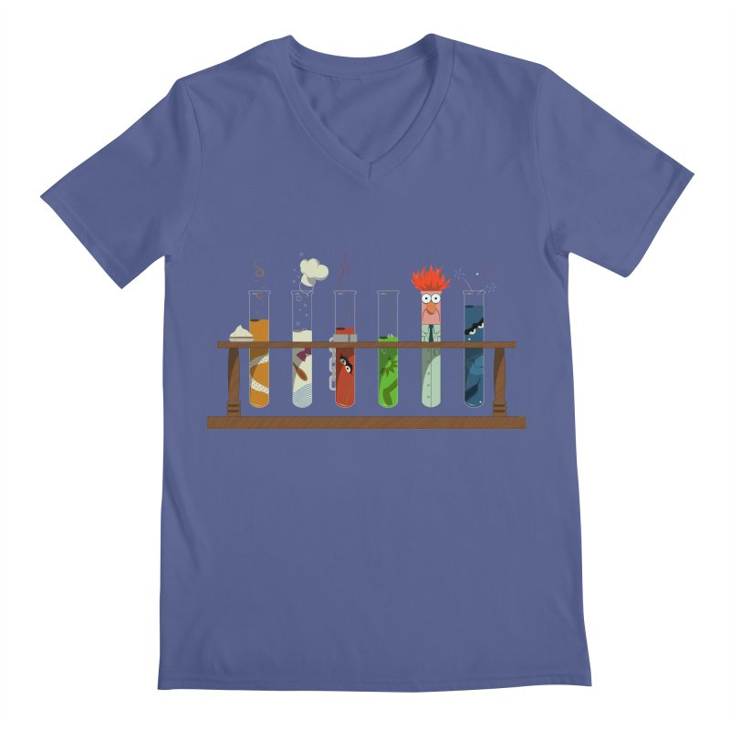 Muppet Science   by tristan's Artist Shop