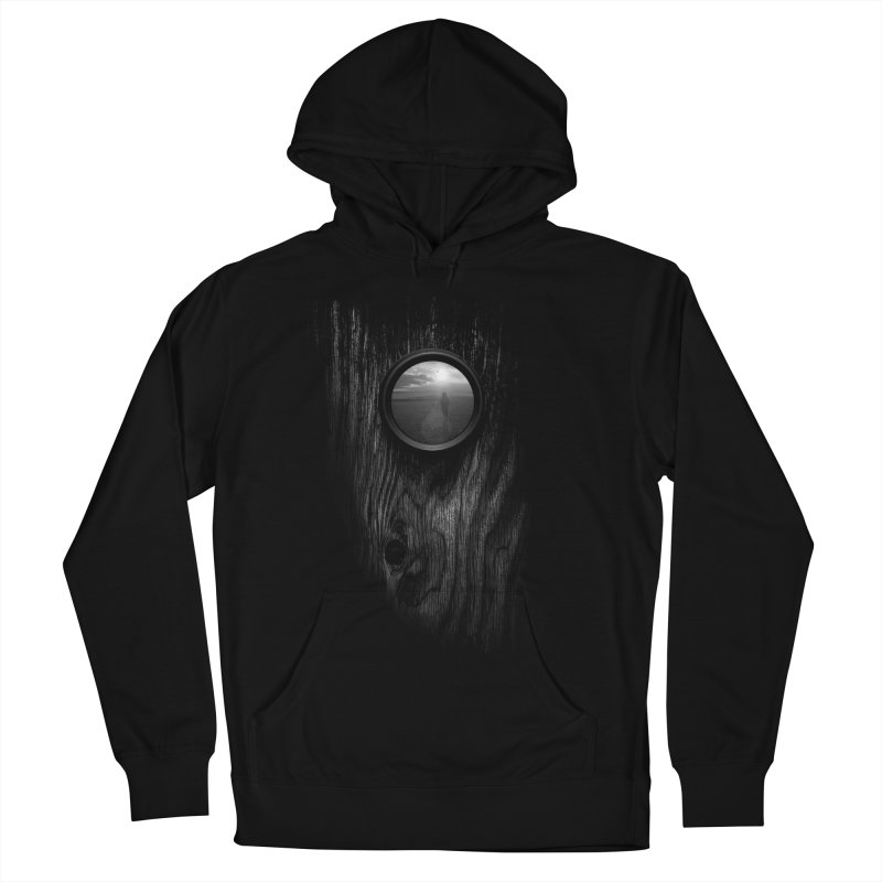 Come With Me Women's Pullover Hoody by tristan's Artist Shop