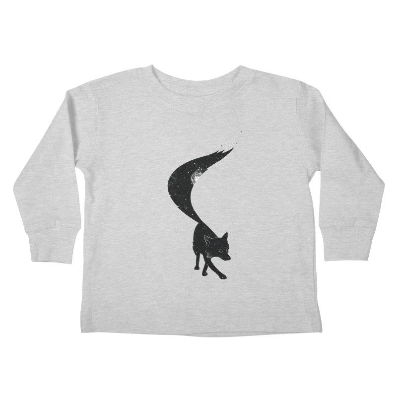 Foxstellation   by tristan's Artist Shop
