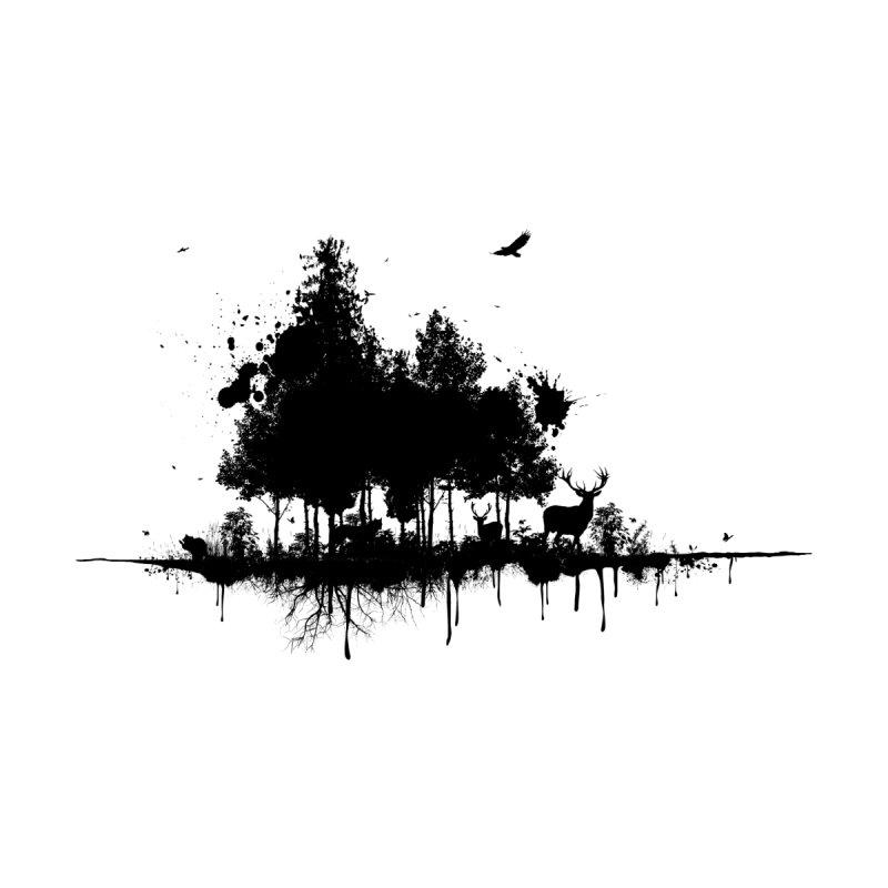 Natural Ink by Deep Space Designs