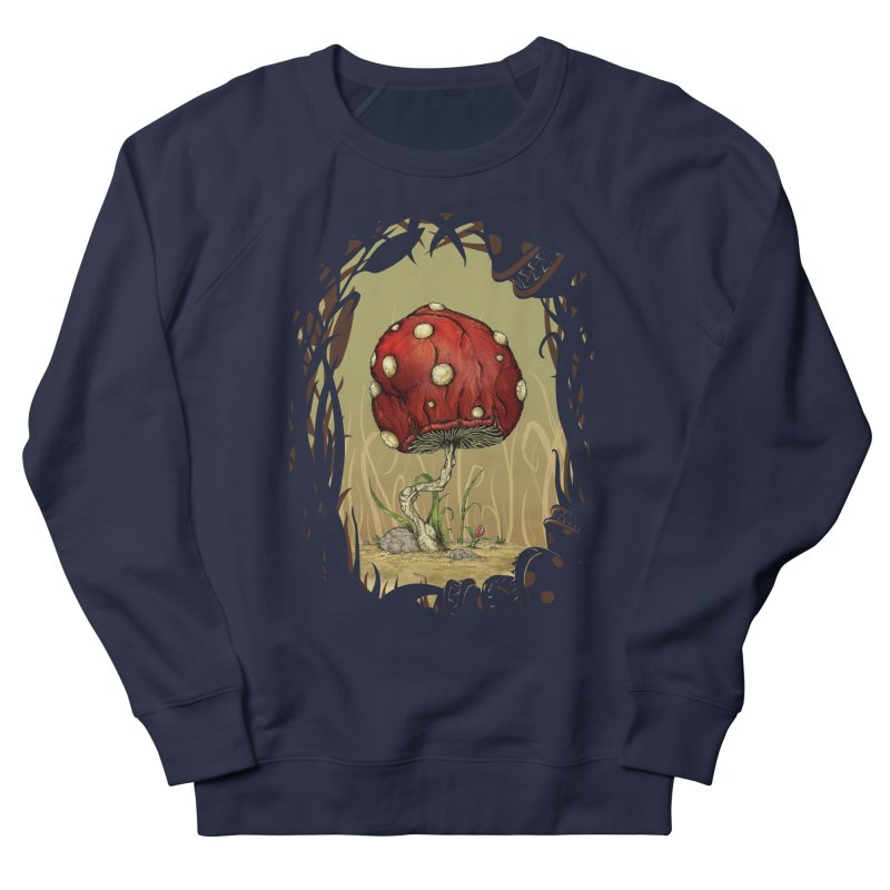 Grow Mario - Border Women's Sweatshirt by tristan's Artist Shop