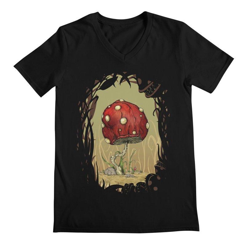 Grow Mario - Border   by tristan's Artist Shop