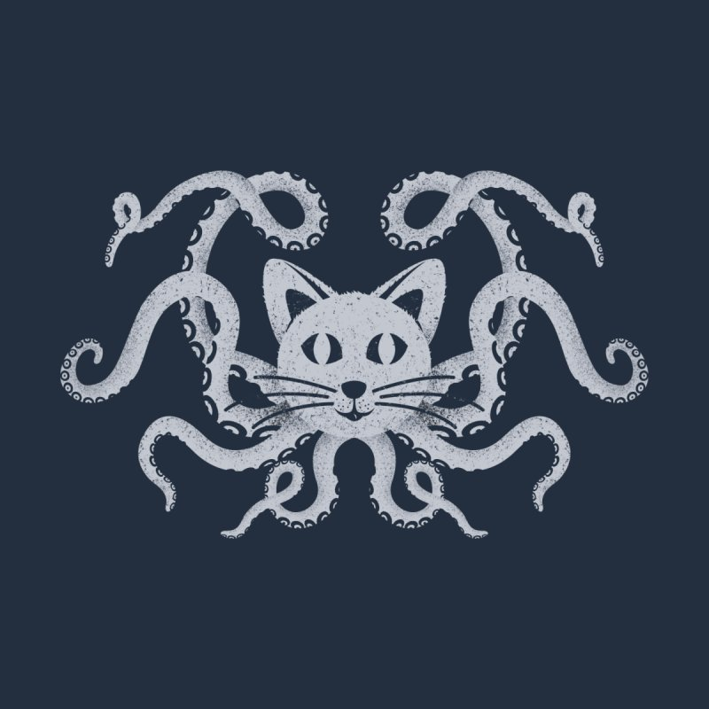 Octopuss by tristan's Artist Shop