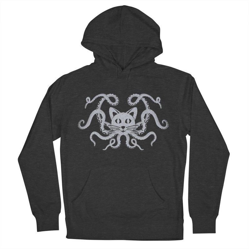 Octopuss Women's Pullover Hoody by Deep Space Designs