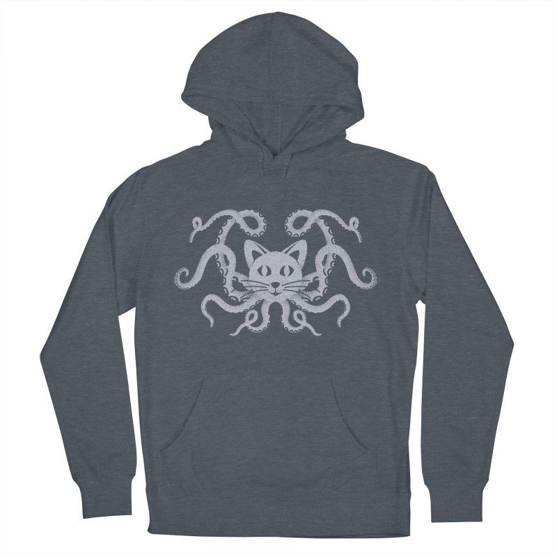 Octopuss Women's Pullover Hoody by tristan's Artist Shop