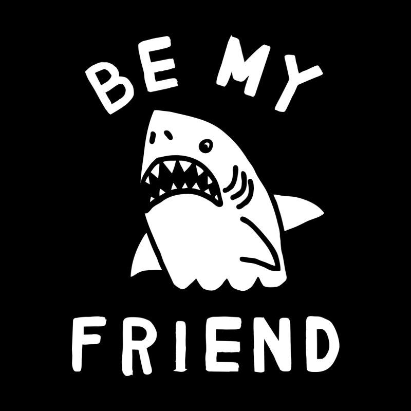 Be My Friend Men's T-Shirt by troublemuffin's Artist Shop
