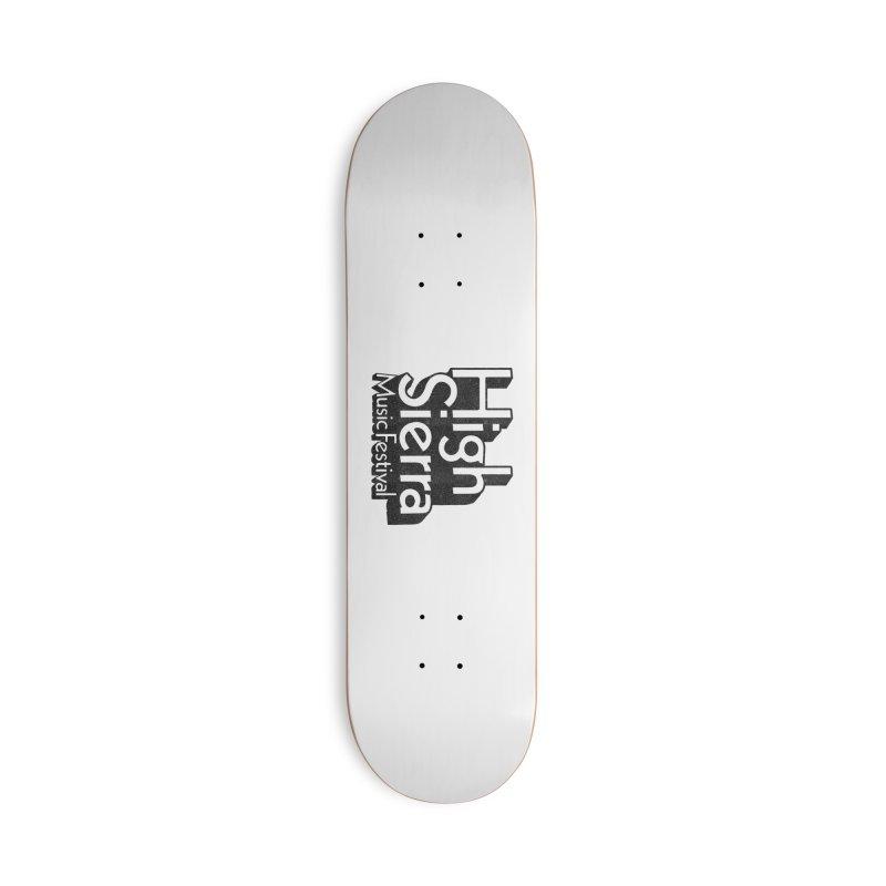 Simple Shadow Accessories Skateboard by troublemuffin's Artist Shop