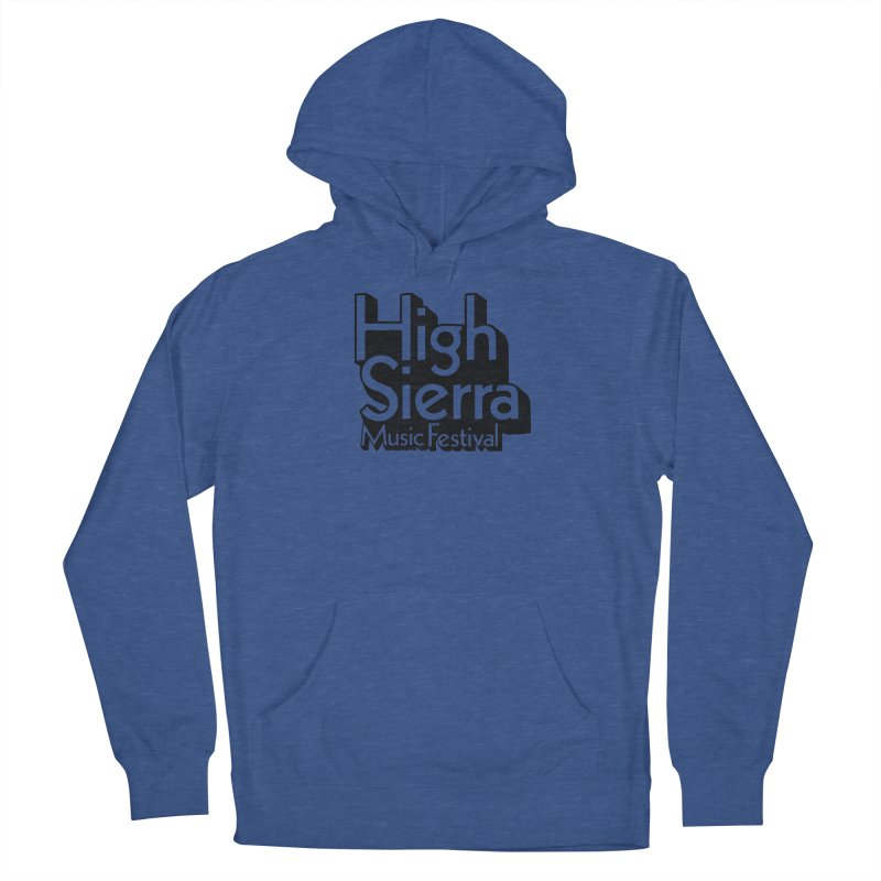 Simple Shadow Men's Pullover Hoody by troublemuffin's Artist Shop