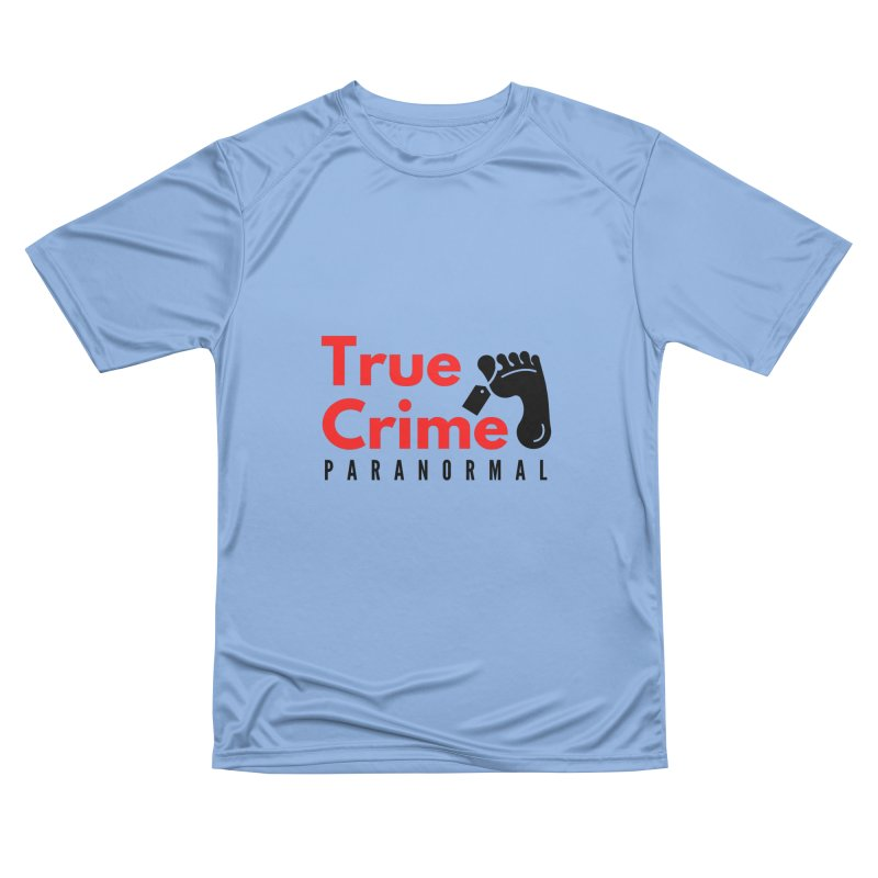 Black Toe Tag 4200x4200 Women's T-Shirt by True Crime Paranormal Fan Merch
