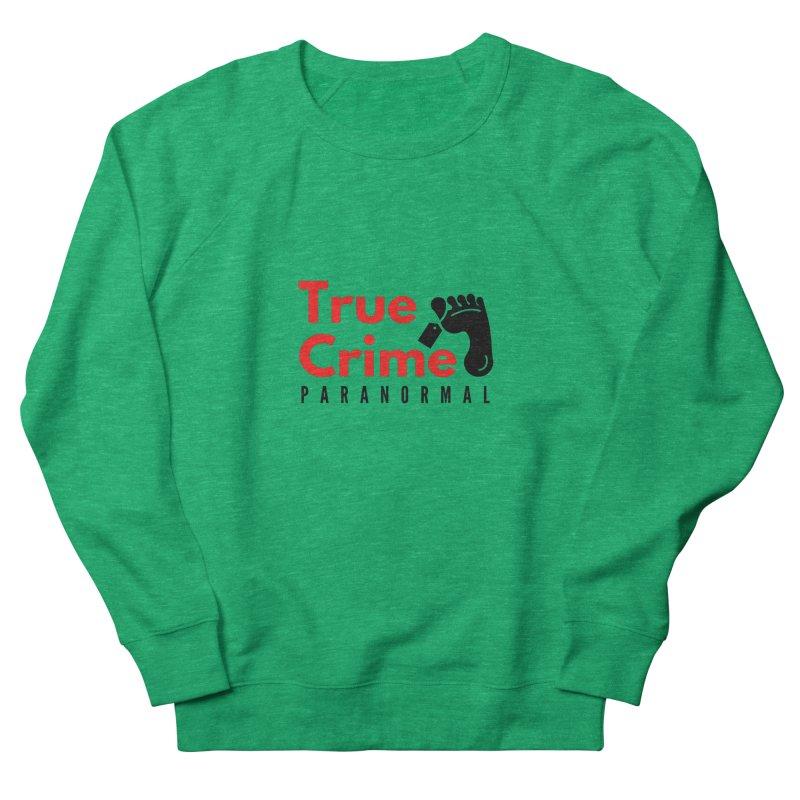Black Toe Tag 4200x4200 Women's Sweatshirt by True Crime Paranormal Fan Merch