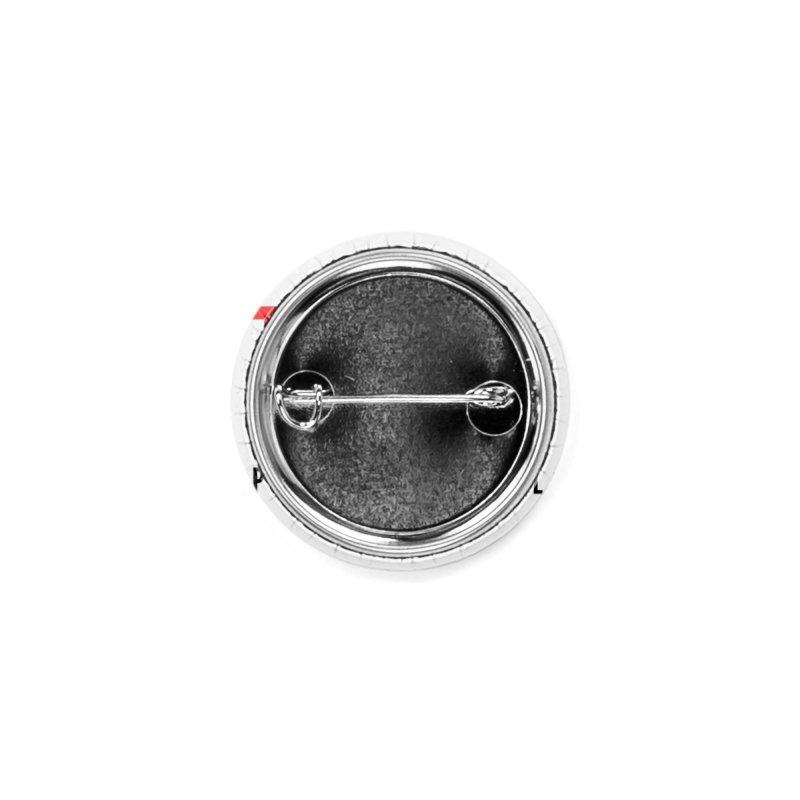 Black Toe Tag 4200x4200 Accessories Button by True Crime Paranormal Fan Merch